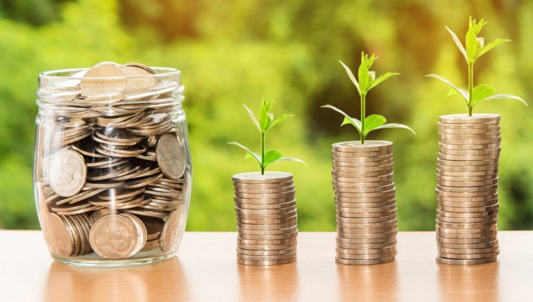 God's Love Will Teach You How to Create Wealth (4th September 2020)