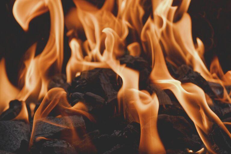 God's Love Will Burn Away Impurities (27th December 2020)