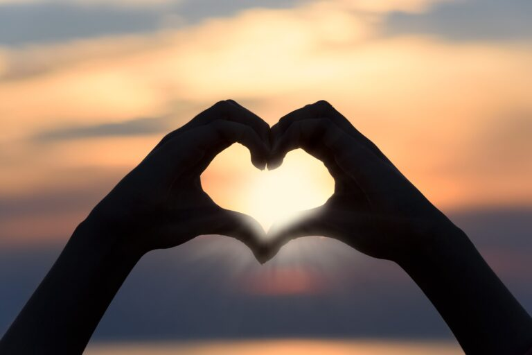 God's Love Will Fill Your Heart With Love For Others (16th January 2021)